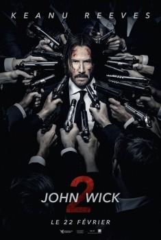 John Wick 2 (2016)