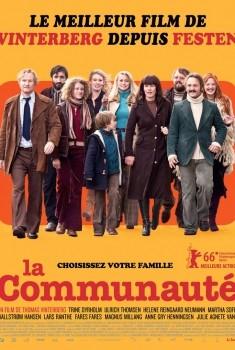 La Communauté (2016)