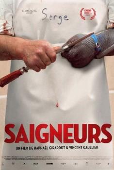 Saigneurs (2016)