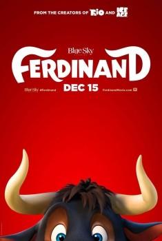 Ferdinand (2018)