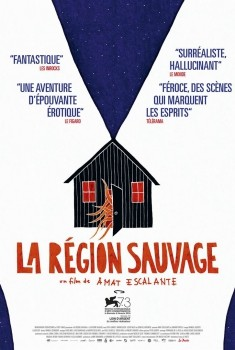 La Région sauvage (2016)