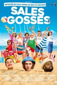 Sales Gosses (2016)
