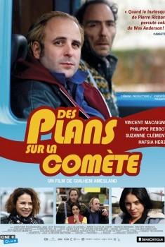 Des Plans sur la comète (2016)
