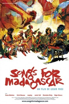 Songs for Madagascar (2016)