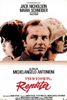 Profession : reporter (1975)