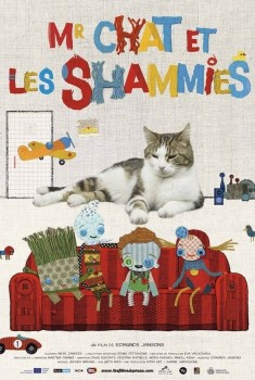 Mr Chat et les Shammies (2016)