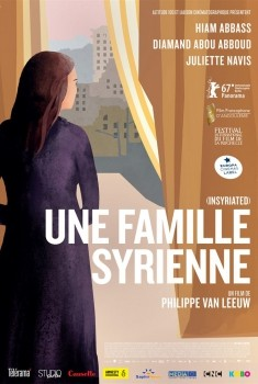 Une famille syrienne (2016)