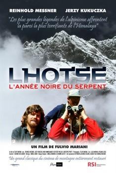 Lhotse, l'Année Noire du Serpent (2006)