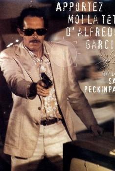 Apportez-moi la tête d'Alfredo Garcia (1974)
