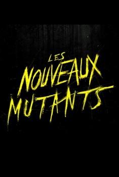 Les Nouveaux mutants (2018)