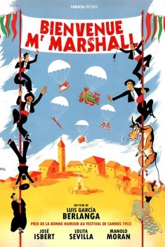 Bienvenue Mr Marshall (1953)