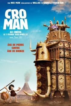 Cro Man (2018)