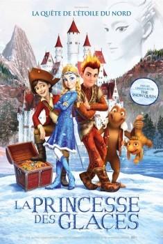 La Princesse des glaces 3 (2017)