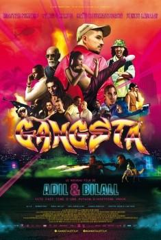 Gangsta - Patser (2018)
