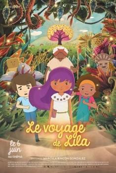 Le Voyage de Lila (2018)