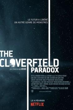 The Cloverfield Paradox (2018)