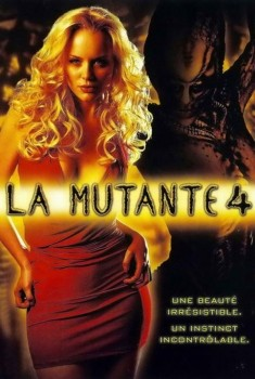 La Mutante 4  (2006)