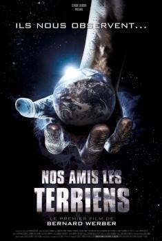 Nos Amis Les Terriens  (2006)