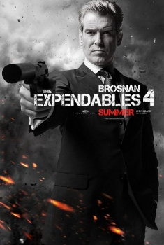 The Expendables 4 (2018)