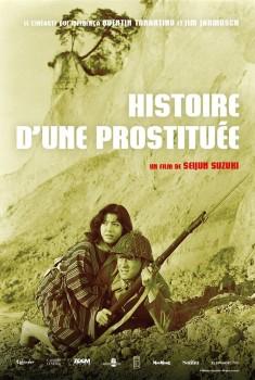 Histoire d'une prostituée (1965)