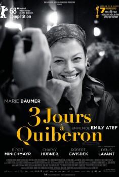 Trois jours à Quiberon (2018)