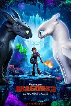 Dragons 3 : Le monde caché (2019)